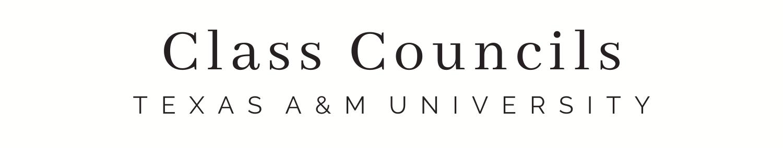 Class Councils